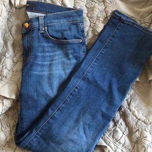 JBrand Petite jeans